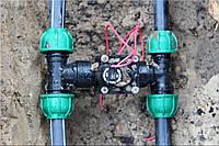 Автополив - монтаж, установка системы автоматического полива