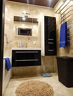 Набор мебели в ванную комнату