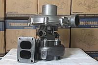 Турбокомпрессор (турбина) ТКР К36-88-04 МАЗ, КРАЗ, УРАЛ