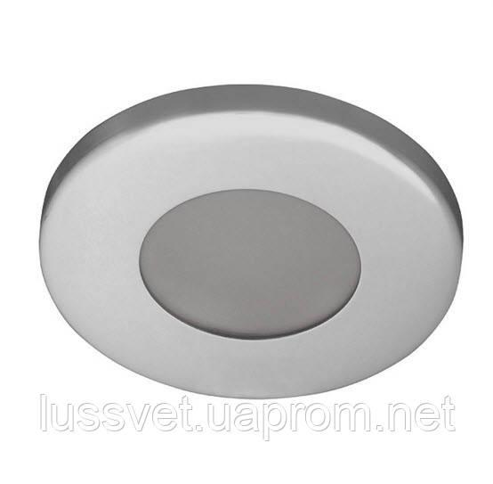 Светильник точечный герметичный Kanlux Marin CT-S80-C хром IP54