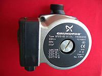 Циркуляционный насос GRUNDFOS UPS 15-50