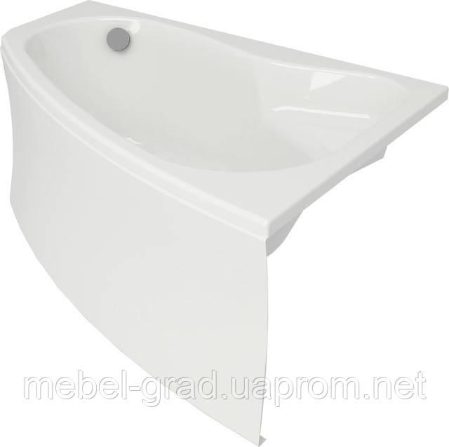 Ванная Cersanit Sicilia New 150x100 правая