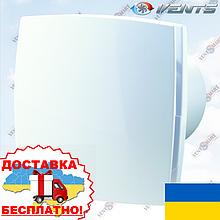 Декоративный вытяжной вентилятор ВЕНТС 125 ЛД