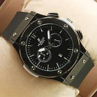 Часы Hublot Classic Fushion Black