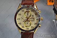 Мужские часы Tag Heuer Calibre 16 кварц