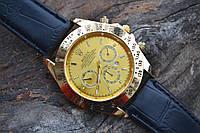 Мужские часы Rolex Daytona копия Gold