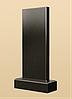 Памятник гранитный одинарный стандартный