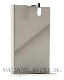 Зеркальный шкафчик Kolo Rekord с подсветкой
