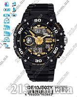 Японские часы Q&Q DE10J502Y