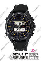 Японские часы Q&Q DE08J512Y