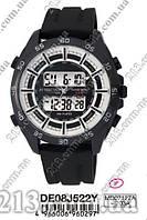 Японские часы Q&Q DE08J522Y