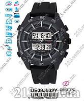 Японские часы Q&Q DE08J532Y