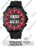 Японские часы Q&Q DE08J542Y