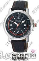 Водонепроницаемые часы Q&Q DA20J315Y