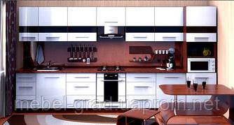 Кухня Арли БМФ