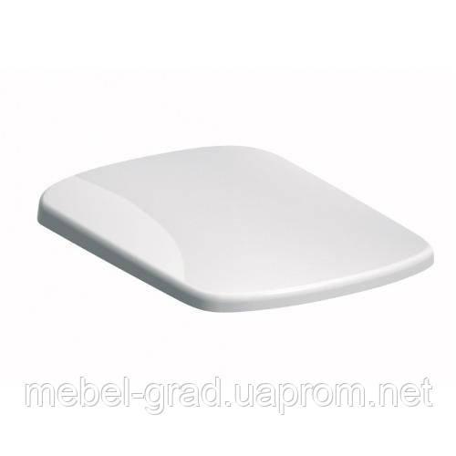 Сиденье для унитаза Kolo Nova Pro прямоугольное
