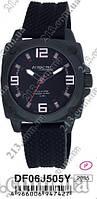 Часы Q&Q DF06J505Y оригинал Япония
