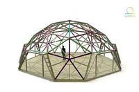 Геодезический купольный дом или дом обычный прямоугольник?