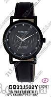 Часы Q&Q DB33J502Y оригинал Япония