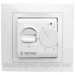 Терморегулятор для теплої підлоги Terneo Mex unic