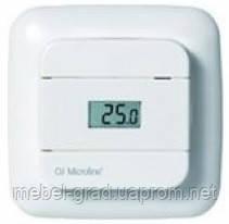 Терморегулятор для теплої підлоги OJ Electronics OTD2-1999