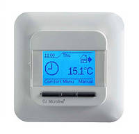 Программируемый терморегулятор для теплого пола OJ Electronics OCD4-1999