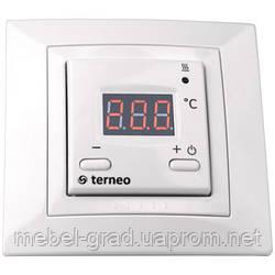 Терморегулятор для інфрачервоних панелей і електричних конвекторів Terneo Vt