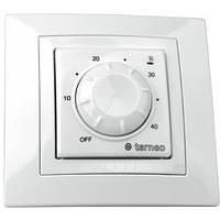 Терморегулятор для инфракрасных панелей и электрических конвекторов Terneo Rol