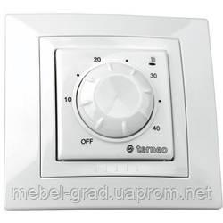 Терморегулятор для інфрачервоних панелей і електричних конвекторів Terneo Rol