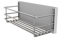Корзина выдвижная для шкафчика Kolo Domino 12,7x11,5x41 см