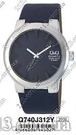 Японские часы Q&Q Q740J312Y