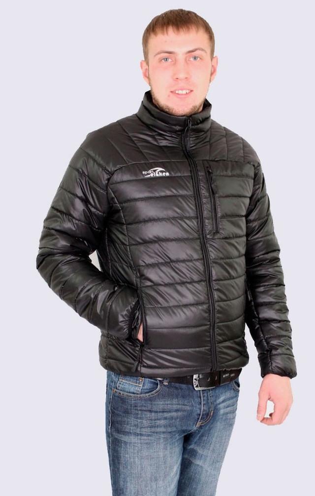 спортивная мужская куртка недорого