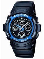 Часы Casio AW-591-2AER