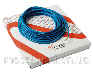 Нагревательный кабель одножильный Nexans TXLP/1 400/17 Вт/м