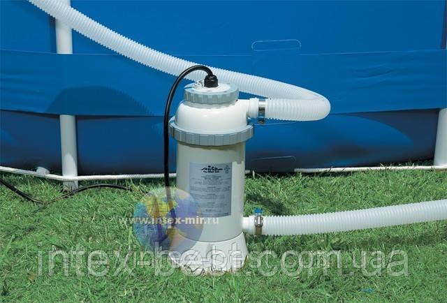 Нагреватель воды для бассейна Intex 56684, фото 2