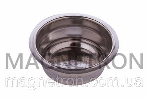 Фильтр-сито на две порции для кофеварок DeLonghi 7313288199 (7313285839)