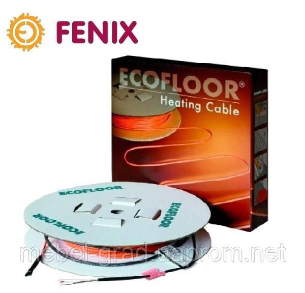 Двужильный нагревательный кабель Fenix ADSV 182600