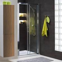 Душевые двери раздвижные Kolo Geo 6 2-элементные 160 см