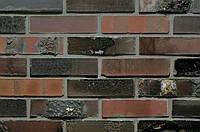 Клинкерный кирпич CRH Rustika glazurowana