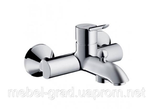 Смеситель на ванну Hansgrohe Focus S