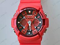 Часы Casio GA-200 Red