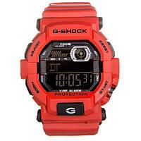Копия Касио Джи Шок Casio GD-350 Red