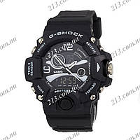 Часы Casio G-Shock Triple Sensor копия