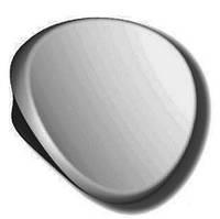 Подголовник для ванны Ravak Evolution серый B6H000000O
