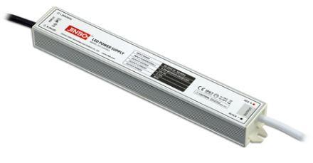 Блок живлення 12вольт 45Вт JLV-12045KA герметичний IP67 JINBO 7373