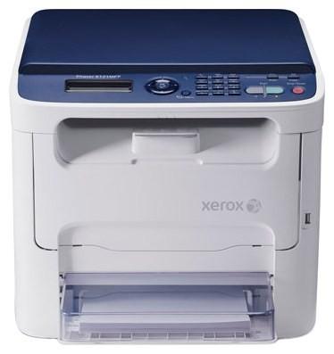 Заправка картриджей Xerox Phaser 6121 с выездом мастера