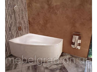 Ванна Comfort 160x100 права Koller Pool