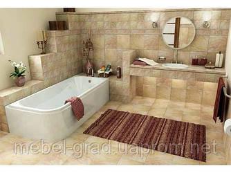 Ванна Ambra 170x80 права Koller Pool