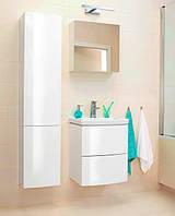 Комплект мебели для ванной Cersanit Easy 60