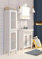 Комплект мебели для ванной Cersanit Arteco 60
